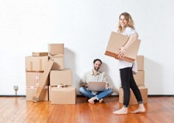 House Removals UK