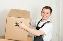 Packing Your Removals Boxes Safely